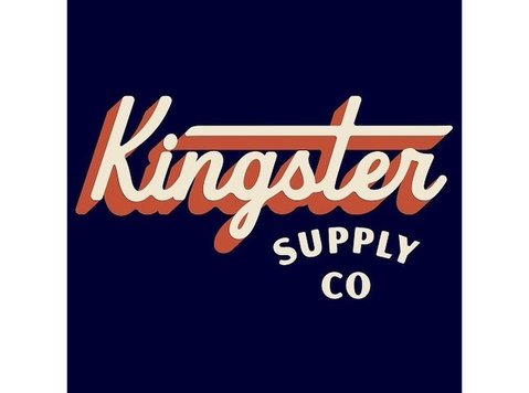 Kingster Supply Co - Shopping