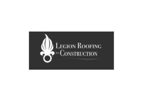 Legion Roofing and Construction - Roofers & Roofing Contractors