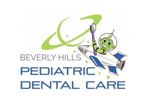 Beverly Hills Pediatric Dental Care - Dentists