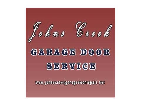 Johns Creek Garage Door Service - Home & Garden Services