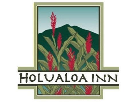 Holualoa Inn - Hotels & Hostels