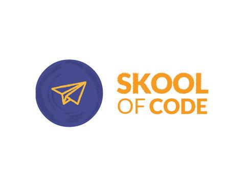 Skool of Code - Online courses