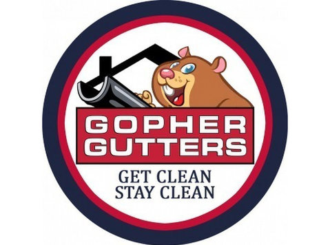 Gopher Home Gutter Cleaning - Cleaners & Cleaning services
