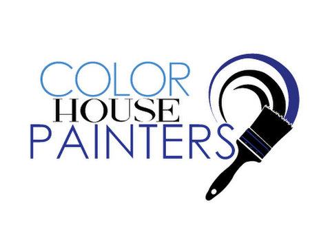 Color House Painters - Painters & Decorators