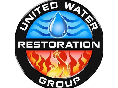 United Water Restoration Group of Fairfax - Construction Services