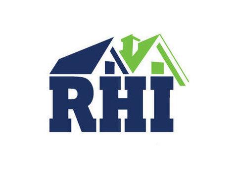 RHI - Property inspection