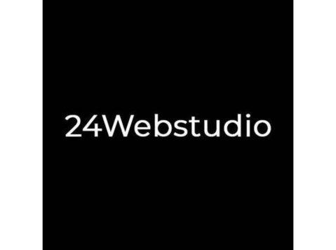 24WEBSTUDIO - Webdesign