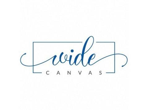 Wide Canvas - Home & Garden Services