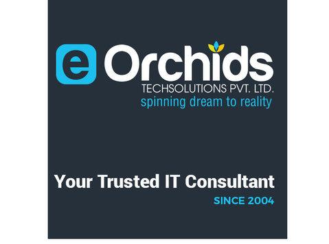 eOrchids TechSolutions PVT. LTD. - Webdesign