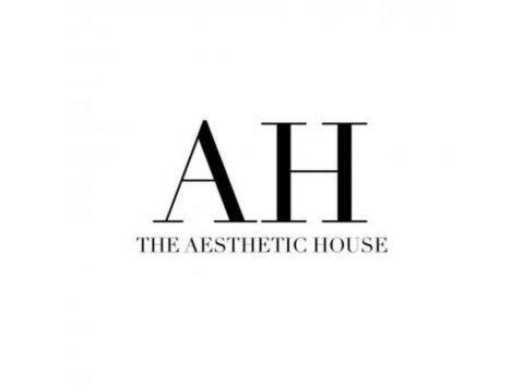 The Aesthetic House - Wellness & Beauty