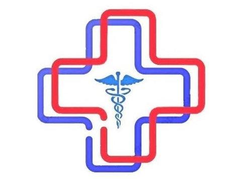 CLINICA HISPANA RUBYMED - Hospitals & Clinics