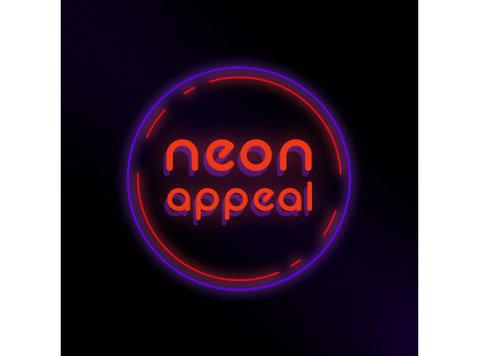 Neon Appeal - Marketing & PR