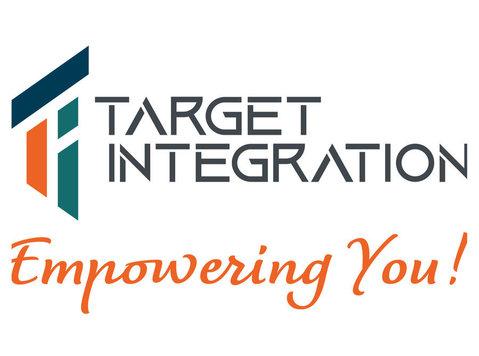 Target Integration - Consultancy