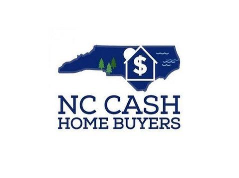 NC Cash Home Buyers - Estate Agents