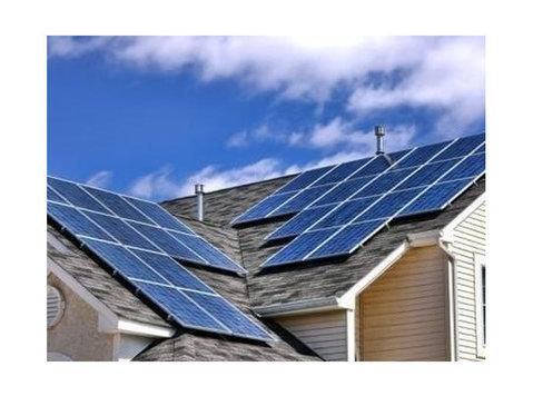 My Local Power - Home & Garden Services