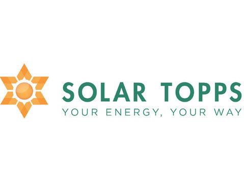 Solar Topps - Solar, Wind & Renewable Energy
