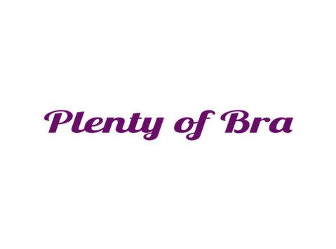 Plenty of Bra - Clothes