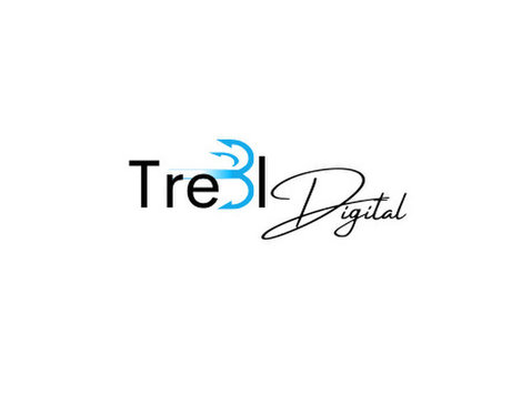Trebl Digital - Webdesign