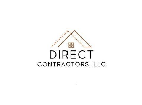 Direct Contractors, LLC - Roofers & Roofing Contractors
