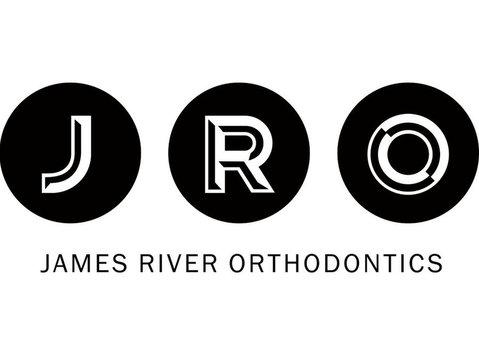 James River Orthodontics - Dentists