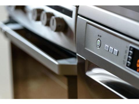 Appliance Repair Atlanta - Electrical Goods & Appliances