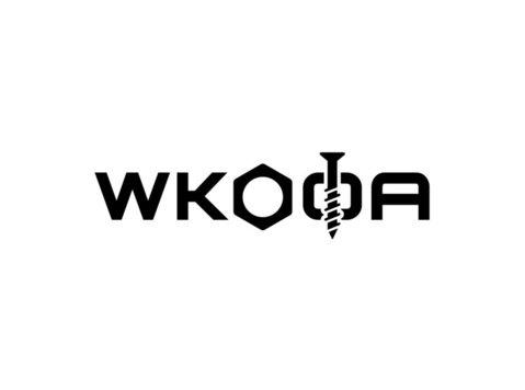WKOOA - Tuonti ja vienti