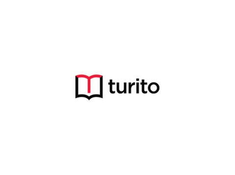 Turito - Adult education