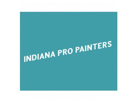 Indiana Pro Painters - Painters & Decorators