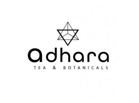Adhara Tea & Botanicals - Organic food
