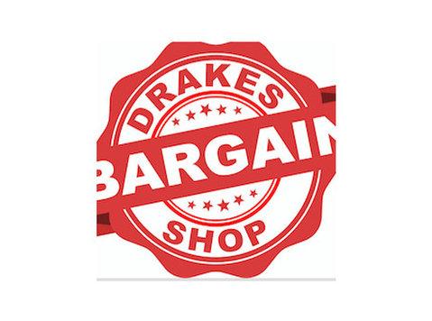 Drakes Bargain Shop - Furniture