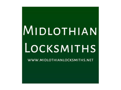 Midlothian Locksmiths - Security services