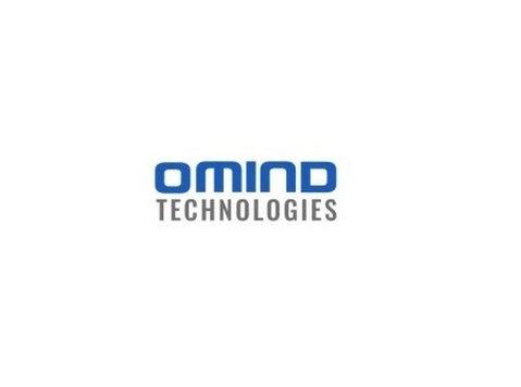 Omind Technologies - Marketing & PR