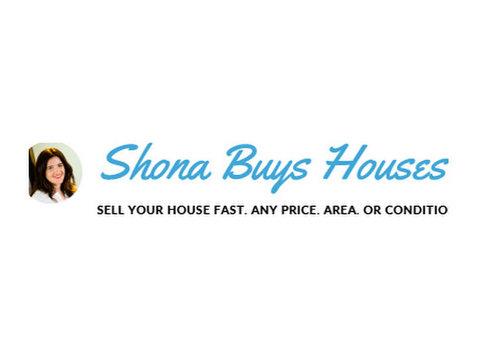 Shona Buys Houses - Rental Agents