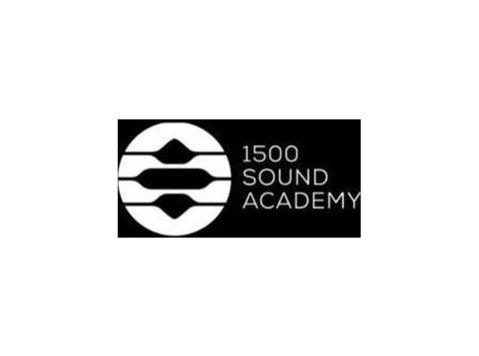 1500 Sound Academy - Music, Theatre, Dance