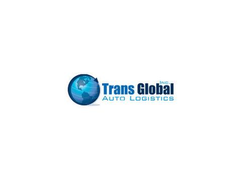 Trans Global Auto Logistics - Car Transportation