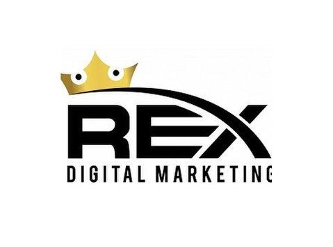 REX Digital Marketing - Marketing & PR