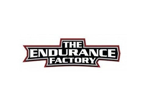 The Endurance Factory Fitness - Gyms, Personal Trainers & Fitness Classes
