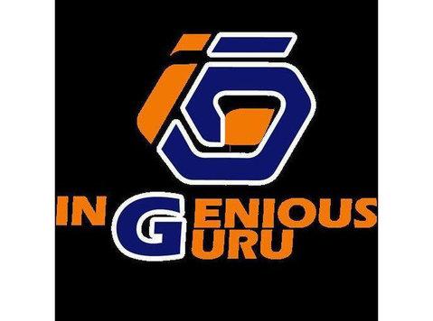 ingenious guru - Advertising Agencies