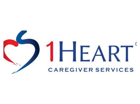 1Heart Caregiver Services - Alternative Healthcare