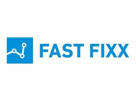 Fast Fixx - Computer shops, sales & repairs