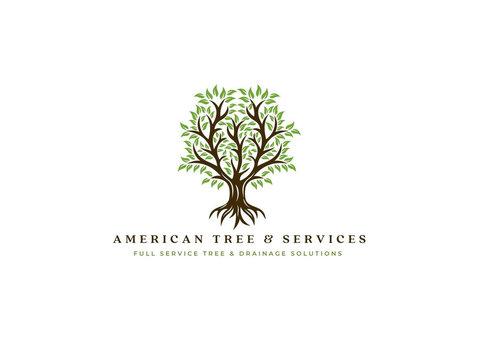 American Tree & Services - Home & Garden Services