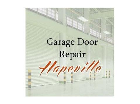Garage Door Repair Hapeville - Windows, Doors & Conservatories