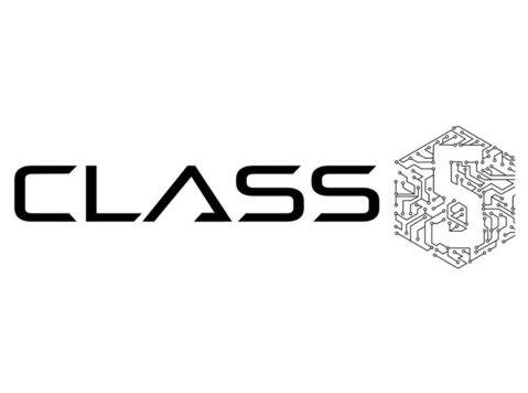 Class5 Technologies - Business & Networking