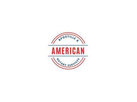 American Apostille & Notary Services - Notaries