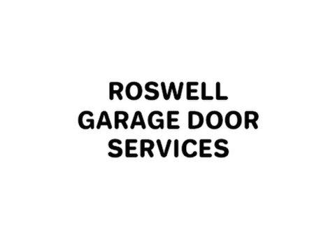 Roswell Garage Door Services - Home & Garden Services