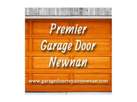 Premier Garage Door Newnan - Home & Garden Services