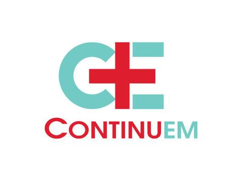 Continuem - Hospitals & Clinics