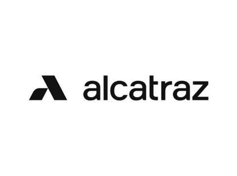 ALCATRAZ AI - Business & Networking