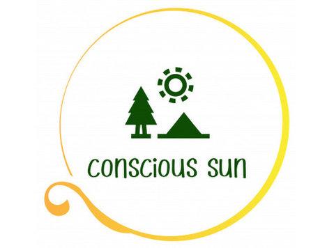 Conscious Sun - Shopping