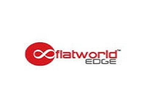 flatworld edge - Business & Networking